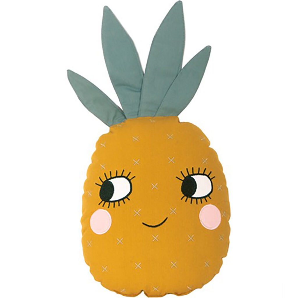 Ananas pude fra Roommate