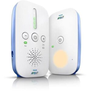 Philips Avent SCD501 - Babyalarm guide