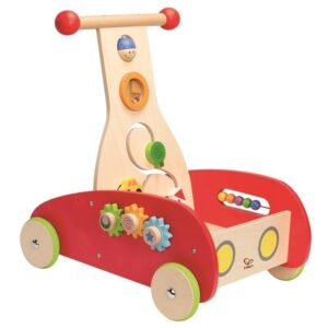 Hape Wonder Walker gåvogn