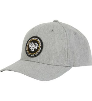 Billabong Kasket - Walled Snapback - Grå
