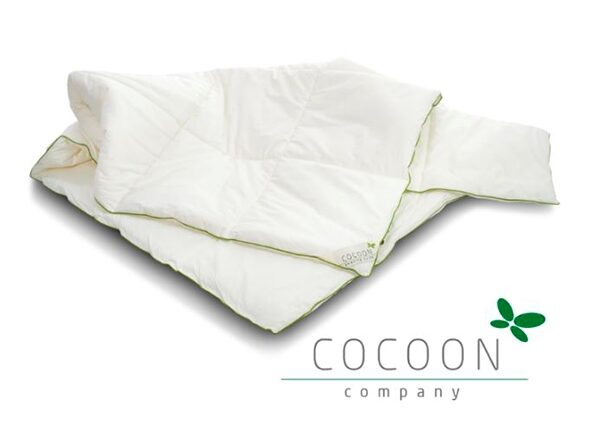 Cocoon Maize
