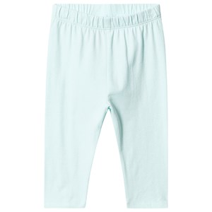 GAP Capri Leggings Ballerina Blue 12-18 mdr