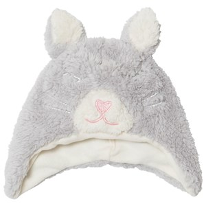GAP Pro Fleece Bunny Hat Grey Crystal XS/S (48 cm)