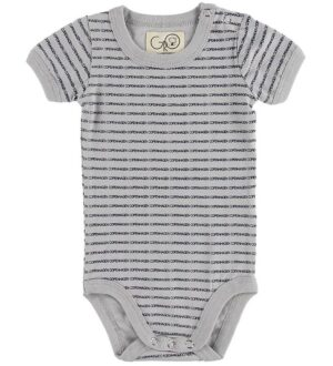 Gro Body k/æ - Albi - Light Grey