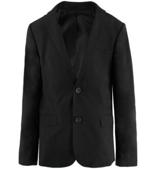 Grunt Blazer - Filip - Sort