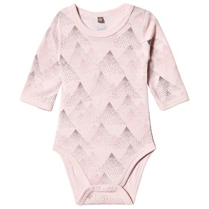 Hust&Claire Baby Body Pink Melange 50 cm