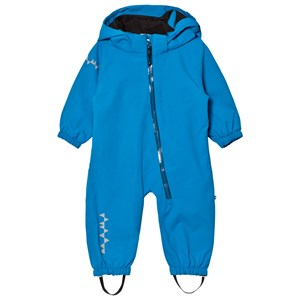 Isbjörn Of Sweden TODDLER Padded Jumpsuit 74 cm