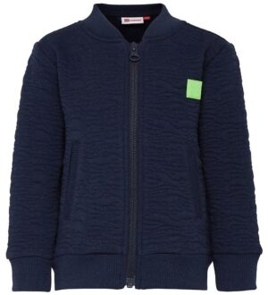 Lego Wear Cardigan - Sirius - Navy