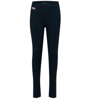 Lego Wear Leggings - Navy