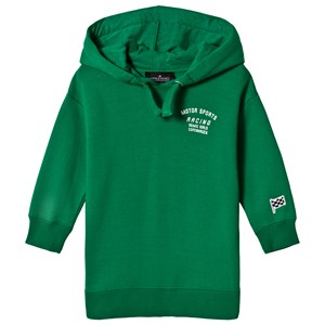 Little Remix Lewis Racing Hoodie Apple Green 4 år