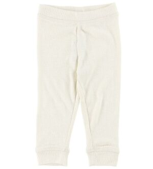 Mini A Ture Leggings - Ero - Creme