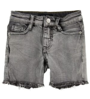 Molo Jeans - Alons - Grey Washed Denim