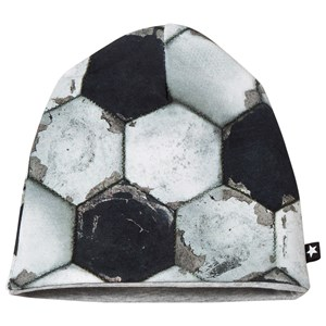Molo Ned Baby Hat Football Structure 0-3 mdr