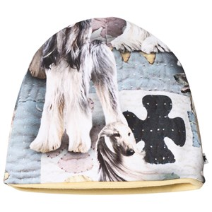 Molo Nedine Baby Hat Dogtastic 0-3 mdr