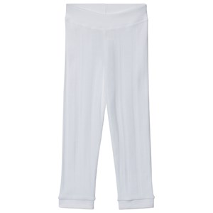 Noa Noa Miniature Leggings Long White 6M