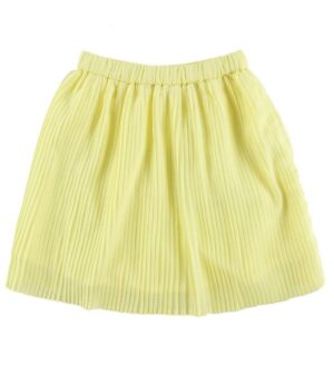 Soft Gallery Nederdel - Mandy - Mellow Yellow