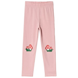 Tao&friends Boa Leggings Pink 62/68 cm