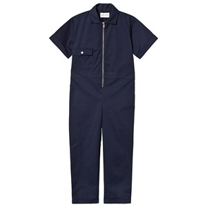 Unauthorized Alejandro Jumpsuit Blue Nights 6år/116cm