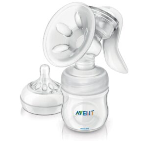 Philips AVENT - Manuel brystpumpe