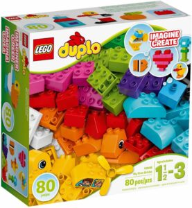 10848 LEGO Duplo My First Bricks