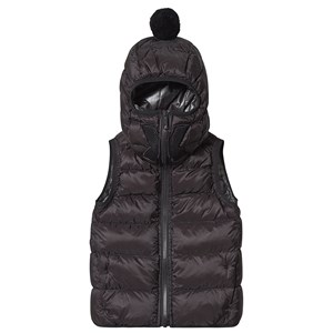 AI Riders on the Storm Foret Goggle Hætte Vest 4 years