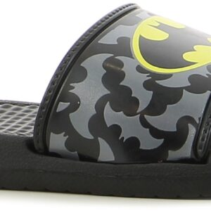 Batman Badesandaler, Grey 26