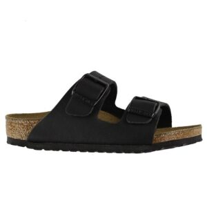 Birkenstock Sandaler - Arizona - Sort