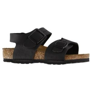 Birkenstock Sandaler - New York - Sort