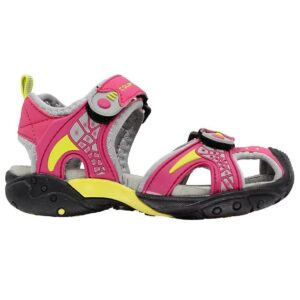 Color Kids Sandal - Rosa