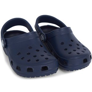 Crocs Classic Slippers Kids Navy C4/5 (EU 19/21)