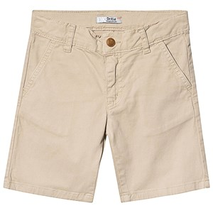 Dr Kid Beige Chino Shorts 3 years