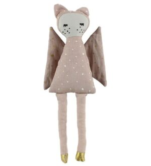 Fabelab Bamse - Dreamy Friend - Fairy - 26 cm - Twilight