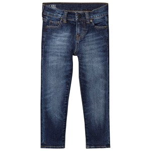 G-STAR RAW 3301 Jeans Blue Mid Wash 6 years