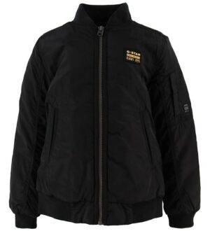 G-Star RAW Bomberjakke - Black