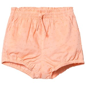 GAP Bubble Shorts Candlestick Coral 12-18 mdr