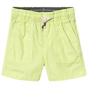 GAP Fashion Shorts Superlime 12-18 mdr