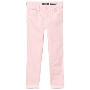 Guess Pink Skinny Jeans 10 years