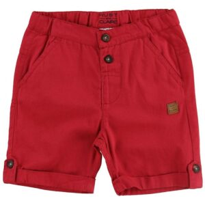 Hust and Claire Shorts - Halfdan - Rød