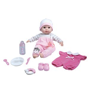 JC Toys Berenguer Boutique Doll 24+ months