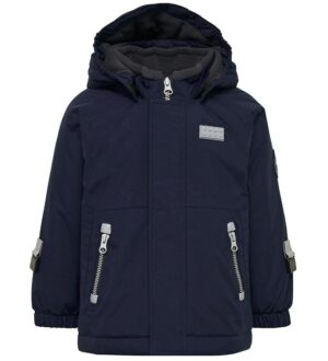 Lego Wear Vinterjakke - Julian - Navy