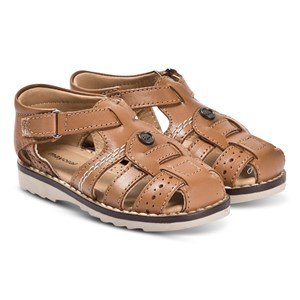 Mayoral Strap Sandaler Camel 20 (UK 4)