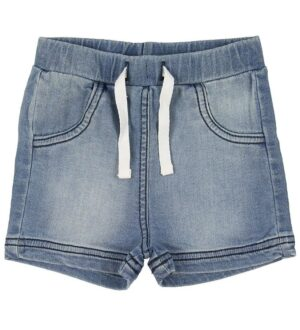 Minymo Shorts - Denim