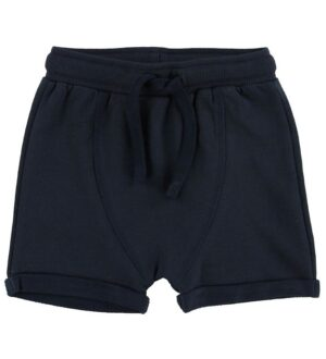 Papfar Shorts - Navy