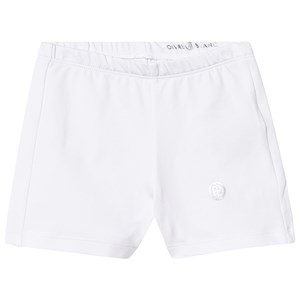 Poivre Blanc Hvide Tennis Under-Skørt Shorts 8 years