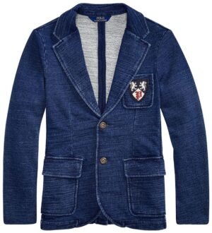 Polo Ralph Lauren Blazer - Sweat - Blåmeleret