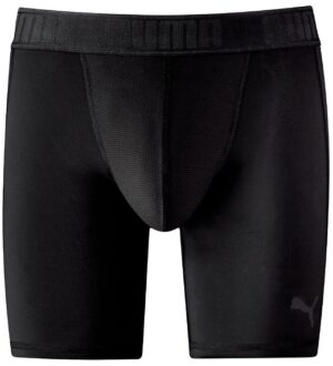 Puma Boxershorts - Active Long - Sort