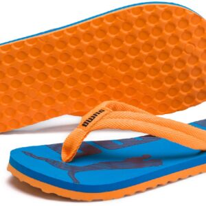 Puma Epic Flip V2 PS Klipklapper, Orange 28