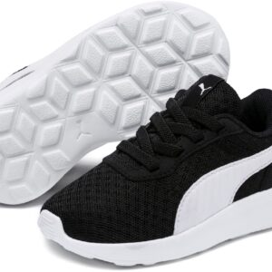Puma ST Activate PS Sneakers, Black 28