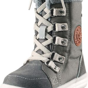 Reima Freddo Toddler Vinterstøvler, Soft Grey 22