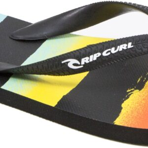 Rip Curl Blow Out Kids Klipklapper, Multi 28
